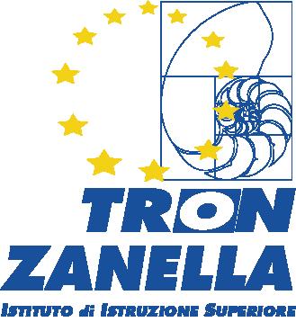 Liceo Tron Zanella Schio logo