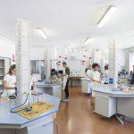 Liceo Tron Schio studenti