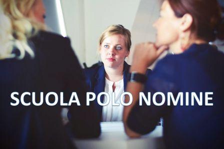 SCUOLA POLO NOMINE