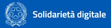 Solidarietà digitale MID+AGID