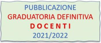 GraduatoriaDocenti2021_22