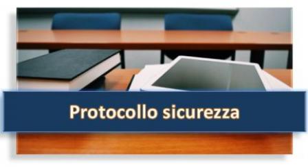 Protocollo Sicurezza